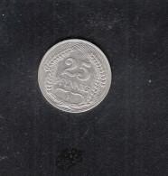 Dt. Reich 25 Pfennig 1910 A - [ 2] 1871-1918: Deutsches Kaiserreich