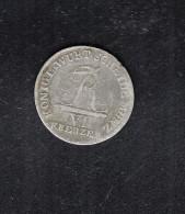 Württemberg 6 Kreuzer 1806 - [ 1] …-1871 : German States