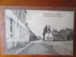 GHELUWE WERVICKSTRAFE - Belgique