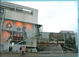 Annecy , Cinéma Décavision Multiplex , Av De Brogny , Cpm , Non Voyagée , état Neuf Edition Xxl - Cinema