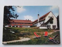 "Home "" LA LASNE / DE LASNE Etab. Socialisté Mutualite TERLANEN - Anno 1972 ( Zie Foto Voor Details ) !! - Overijse"