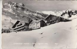 ALPENGASTHOF PRAXMAR SELLRAIN TIROL - Österreich