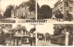 MAURECOURT. - Maurecourt