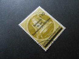 Berlin (West)  Mi155 - 20+10Pf -  Berlinhilfe Für Die Hochwassergeschädigten  1956 - Used Stamps