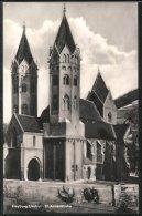AK Freyburg, St. Annenkirche - Freyburg A. D. Unstrut