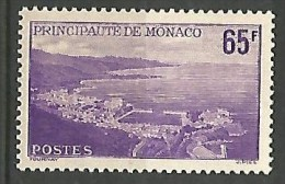 MONACO  N� 487   NEUF** SANS TRACE DE CHARNIERE / MNH