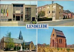 LENDELEDE-MULTIVUES - Lendelede