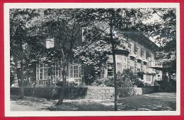 AK ´Hahnheide Bei Trittau' (LK Stormarn) ~ 1959 - Trittau