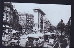 PARIS PORTE SANT DENIS - Distrito: 10