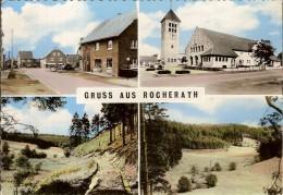 ROCHERATH-GRUSS AUS-Multivues - Büllingen