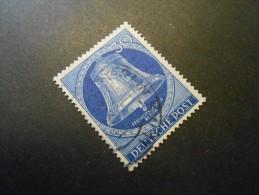 Berlin (West)  Mi104 - 30Pf - Einweihung Der Freiheitsglocke Des Schöneberger Rathauses  1953 - Used Stamps
