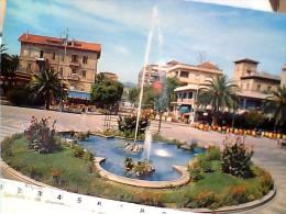 SAN BENEDETTO DEL TRONTO LA ROTONDA    VB1985 EX3094 - Ascoli Piceno