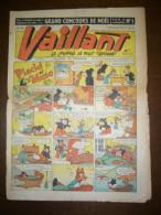 Vaillant N° 185 Du 29 Novembre 1948 - Vaillant