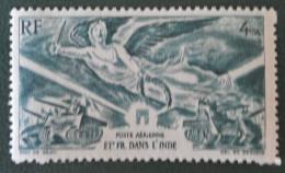 ANNIVERSAIRE DE LA VICTOIRE 1946 - NEUF * - YT PA 10 - MI 274 - India (1892-1954)