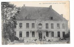 (5507-62) Bavincourt - Le Château - Frankrijk
