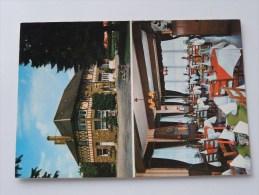 SY-sur-Ourthe ( Hotel Restaurant Les Mésanges ) - Anno 19?? ( Zie Foto Voor Details ) !! - Ferrières