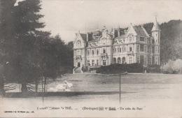 10246 - Chateau De Trélissac ( Dordogne ) - Un Coin Du Parc - Altri Comuni