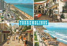 TORREMOLINOS MULTIVUES (DIL141) - Espagne