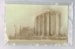ATHENS - The Temple Of Jupiter - Grèce