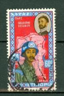 Ethiopia 1962 Yv PA  70  (o) Used / Obl / Gebr - Ethiopie