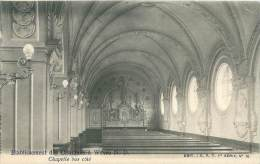 WAVRE - Etablissement Des Ursulines - Chapelle Bas Côté - Wavre