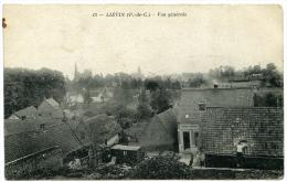 62 : LIEVIN - VUE GENERALE - Lievin