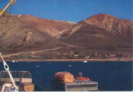 Siorapaluk KGH Postcard Unused 1979 - Groenland