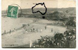- Bains De Mer DJIDJELLI - ( Algérie ), Edition Andréata Taddei, Peu Courante, écrite En 1909, TBE, Scans. - Altre Città