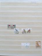 BELGIQUE - 1998 -> 2010 ** - Quelques Rares Manques - Idéal Pour Faciale En Euros - Belgium