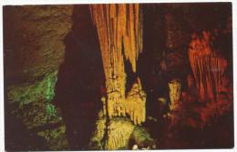 The Caves Of Bellamar, Cuba - Postcards