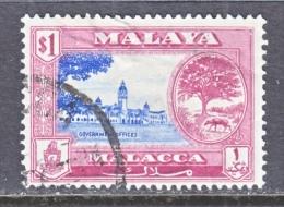 MALACCA  64   (o) - Malacca