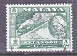 SELANGOR  106    (o) - Selangor