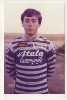 MARIO  NORIS -PARIS-BRUXELLES  1982   N528 - Cyclisme