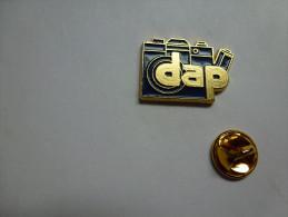 Photo , Dap ; Appareil - Fotografie