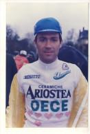 ADRIZNO  BAFFI  -PARIS-ROUBAIX  1985  N556 - Cycling