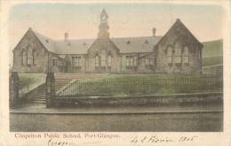 CHAPELTON PUBLIC SCHOOL - PORT GLASGOW