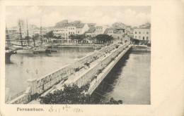 PERNAMBUCO - Brésil