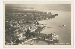 D624-LANGENARGEN-Partiele Ansicht -1930 - Langenargen