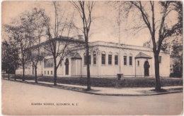 ELIZABETH, N.J. Elmora School - Elizabeth