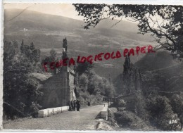 ANDORRE - FRONTIERE ANDORRANO ESPAGNOLE - ESPAGNE - Andorre