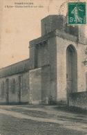 THAIRÉ D'AUNIS - L'Église - Altri Comuni