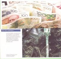 Belgische Frank - Belgischer Franken Brochure (2) - Non Classificati