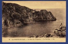 29 CLEDEN-CAP-SIZUN La Baie Des Trépassés, Le Roc'hier - Animée - Cléden-Cap-Sizun