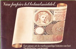 Uitg.: F. Van Lanschot Bankiers 1975/80 ? -  Leuk - [2] 1815-… : Kingdom Of The Netherlands