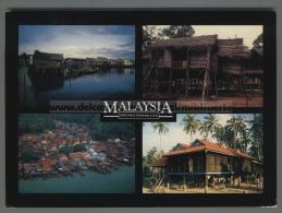 U5751 MALAYSIA VIEWS ExtraGrande (tur) - Malesia