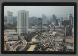 U5757 MALAYSIA KUALA LAMPUR CITY ExtraGrande (tur) - Malesia