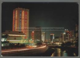 U5759 MALAYSIA KUALA LAMPUR BY NIGHT ExtraGrande (tur) - Malesia