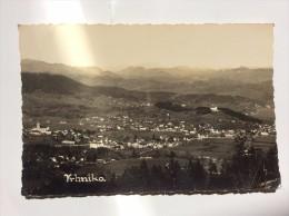 SLOVENIA     VRHNIKA   1940 - Slovenia