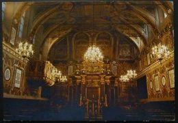 4227  - Giudaica -  Casale Monferrato  Tempio Israelitico , Sinagoga , Synagogue - Cartes Postales