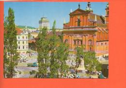 LJUBLJANA - Slovénie - Slovénie